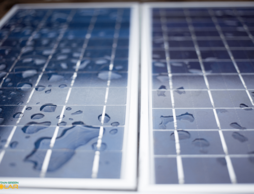 Does Solar Work in the Rain?