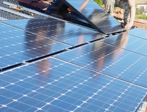 Could You be Charged for Exporting Solar?