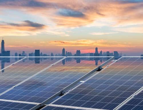 To Tilt or Not to Tilt: The Best Angle for Solar Panels