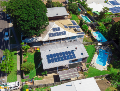 Do Homes with Solar Panels Sell Faster?